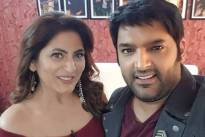 The Kapil Sharma Show: Archana Puran Singh is all praises for Kapil Sharma; check the BTS video