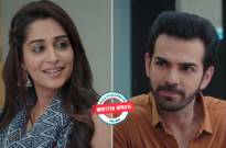 Kahaan Hum Kahaan Tum: Sonakshi blames herself for falling in love with Rohit