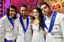 Shantanu Maheshwari to reunite with 'Desi Hoppers' for a power packed performance on Nach Baliye9!