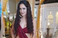 The first look of of Puja Banerjee's Bengali Web Series