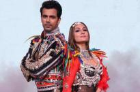 Nach Baliye 9 fame and ex-couple Urvashi Dholakia and Anuj Sachdev ready for a patch up