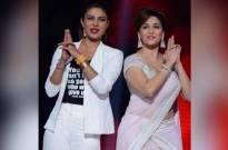 Dance Deewane 2: Priyanka Chopra and Madhuri Dixit to shake a leg on THIS popular song