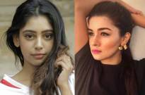 Niti Taylor and Avneet Kaur