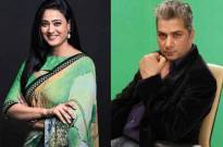 Shweta Tiwari and Varun Badola