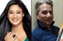 Must Check: Shweta Tiwari shoots with Varun Badola for her new show