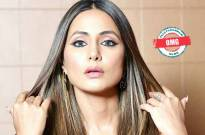 Hina Khan's LATEST LOOK from Damaged 2 will SPOOK you out!