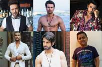 TV folks talk about how they got into acting!