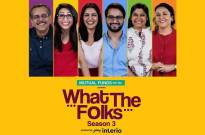 Pati-Patni, Parents Aur Woh! Your favorite family is back with three times the fun, madness and love in What The Folks, Season 3