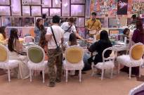 Synopsis Day 2: Dil, dosti and dhoka in the Bigg Boss house
