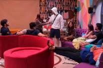 Bigg Boss 13: Azim Riaz's abusive language upsets Paras Chhabra and Siddhartha Dey