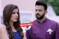 Yeh Hai Mohabbatein: Natasha lies to Arijit