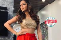 Drashti Dhami SHARES TIPS on getting the PERFECT DUSSHERA LOOK!