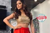 Drashti Dhami SHARES TIPS on getting the PERFECT DUSSHERA LOOK!
