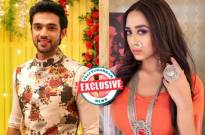 Ariah Agarwal makes a BIG CONFESSION on her RELATIONSHIP with Kasautii Zindagii Kii co-star Parth Samthaan!