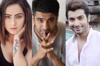 Sharad Malhotra, Eijaz Khan and Lavina Tandon to star in Kashmakash