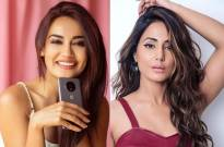 From Surbhi Jyoti to Hina Khan! Meet the 'DIMPLED BEAUTIES' of television!