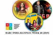 BARC India Ratings: Kundali Bhagya on top; Dance Deewane and Bigg Boss 13 make it to the charts!