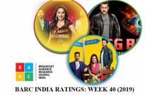 BARC India Ratings: Kundali Bhagya on top; Dance Deewane and Bigg Boss 13 make it to the charts!