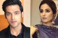 Kasautii Zindagii Kay 2 actors Hina Khan and Parth Samthaan have a SECRET
