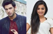 Parth Samthaan's SPECIAL MESSAGE for Mahima Makwana will make you go AWW!