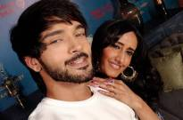 Producer Gul Khan turns into 'Senorita' for Harsh Rajput