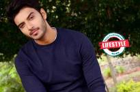 Check out the DIFFERENT LOOKS of Yehh Jaadu Hai Jinn Ka's Vikram Singh Chauhan
