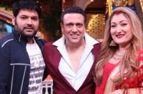 The Kapil Sharma Show: Govinda's wife Sunita makes THIS hilarious statement about him