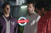 Kahaan Hum Kahaan Tum: Rohit and YK head out to deal with Karan