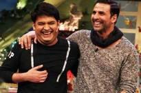 The Kapil Sharma Show: Kapil Sharma changes rules for Akshay Kumar