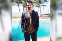 Karan V Grover thanks all his co-actresses for making him a better actor