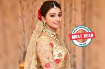 #SuMokishaadi: Yeh Rishta Kya Kehlata Hai actress Mohena Kumari's BIDAAI MOMENT will leave you TEARY EYED…