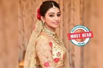 #SuMokishaadi: Yeh Rishta Kya Kehlata Hai actress Mohena Kumari's BIDAAI MOMENT will leave you TEARY EYED…