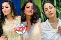 Drashti Dhami, Anita Hassanandani, and Hina Khan LOVE being DOMINATED by…