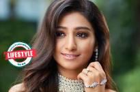 Mohena Kumari spelled ROYALTY AND ELEGANCE in her BRIDAL WEAR!