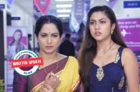 Tujhse Hai Raabta: Anupriya tells Sarthak not to tell the truth to Kalyani