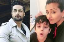 Shaleen Bhanot speaks about Dalljiet Kaur's eviction from Bigg Boss and how she is raising their son