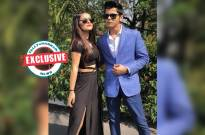 Avneet Kaur and Siddharth Nigam shoot for their next in Dubai