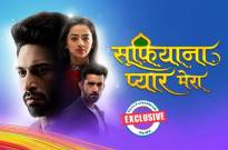 Star Bharat's Sufiyana Pyaar Mera to go off air