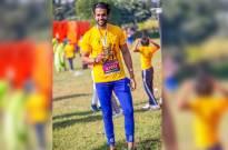 Manuj Nagpal runs for Humanity