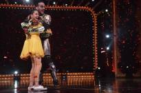 Anita Hassnandani and Rohit Reddy to stun the stage with their upcoming #backtothefutre act on Nach Baliye9!