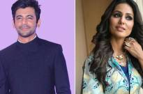 When Hina Khan and Sunil Grover became the new gym buddies
