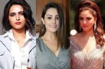 Nach Baliye 9: Madhurima, Anita and Shraddha pay a musical tribute to Helen