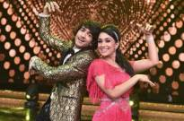 Nach Baliye 9: Shantanu Maheshwari and Nityaami Shirke elated to perform in front of Helen