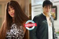 Shivangi Joshi and Mohsin Khan give us tips to ace the PERFECT DIWALI look!