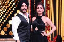 Nach Baliye 9: Shraddha Arya and Alam Makkar get evicted from the show