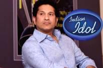 The legendary Sachin Tendulkar tweets about Indian Idol season 11
