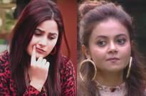 Bigg Boss 13: Did Devoleena Bhattacharjee slap Shehnaaz Gill?