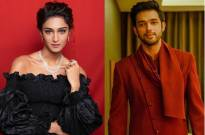 Kasautii Zindagii Kay's Erica Fernandes can't stop praising Parth Samthaan