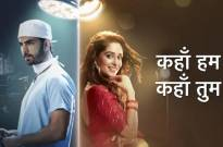 Kahaan Hum Kahaan Tum's fans are upset with the makers for hurrying up lead couple's wedding