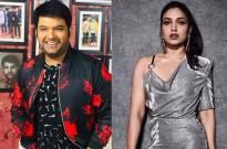 The Kapil Sharma Show: Kapil Sharma hilariously flirts with Bhumi Pednekar